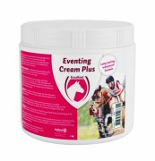 Eventing Cream Plus 1kg - krém na všestrannost