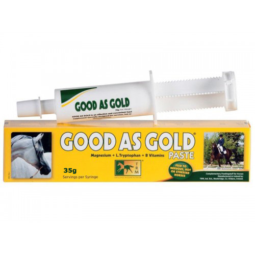 TRM - Good as Gold pasta, 35 g