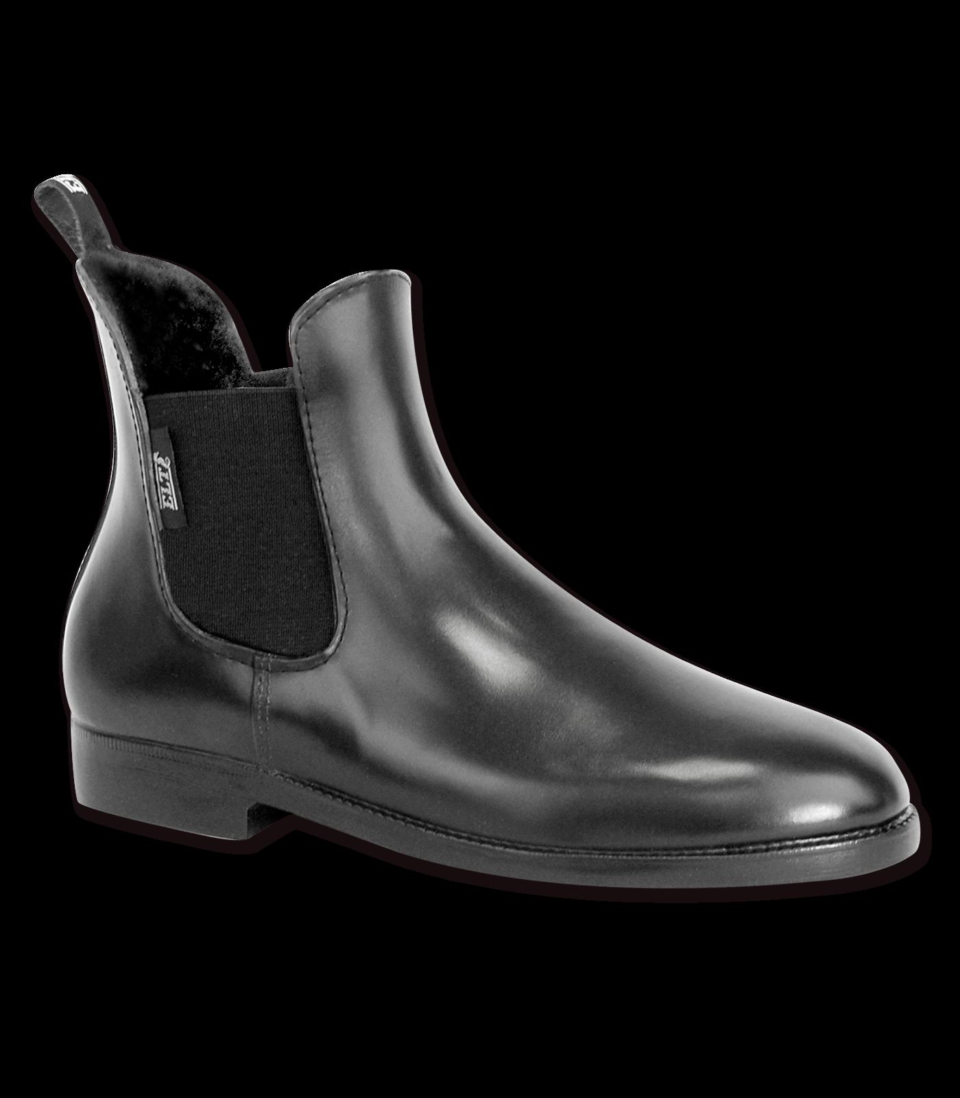 Jezdecká obuv   Boty perka - gumová aa98d8e991