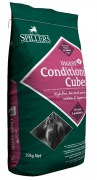 Spillers - Digest + Conditioning cubes 20 kg