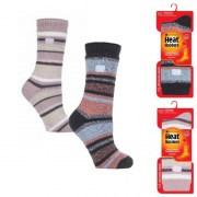 Ponožky teplé - Heat Holders velikost  37 - 42 2cc5e1abbb