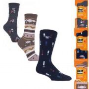 Ponožky LITE Heat Holders vel.  37 - 42 cb277c1419
