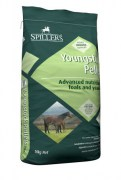 Youngstock_pellets
