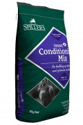 Spillers - Shine + Conditioning mix 20 kg